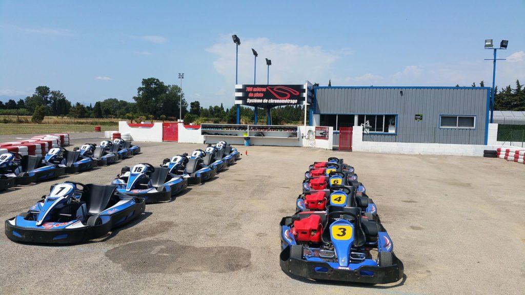 Karting-perpignan