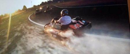 karting Canet en Roussillon